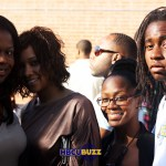 HBCU Buzz GHOE North Carolina A&T Homecoming 2011-12