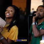 HBCU Buzz GHOE North Carolina A&T Homecoming 2011-7