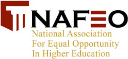 NAFEO- The National Association for Equal Opportunity in Higher education