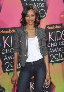 Nickelodeon's 23rd Annual Kids' Choice Awards - Arrivals