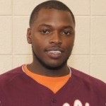Darryl White, Claflin University