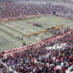 HBCU Rankings: Top 5 Football Classics by Attendance 2013