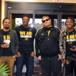 Grambling Quiz Bowl Team Headed to HCASC Nationals