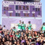 Largest HBCU Scoreboard: Alcorn State to Build High Tech Display