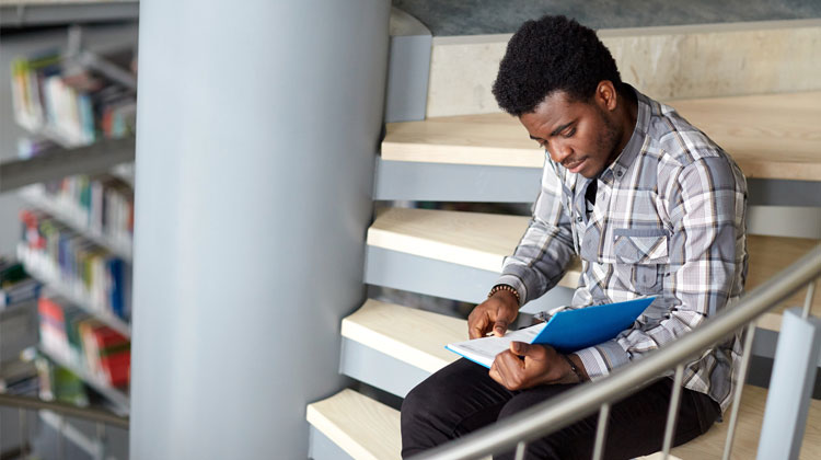 Ways to Make Better Grades in College