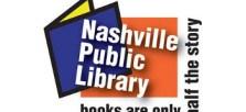 nashville public library logo