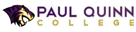 paul quinn logo