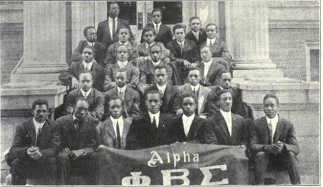 Phi Beta Sigma Founders