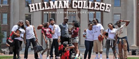Hillman Bookstore
