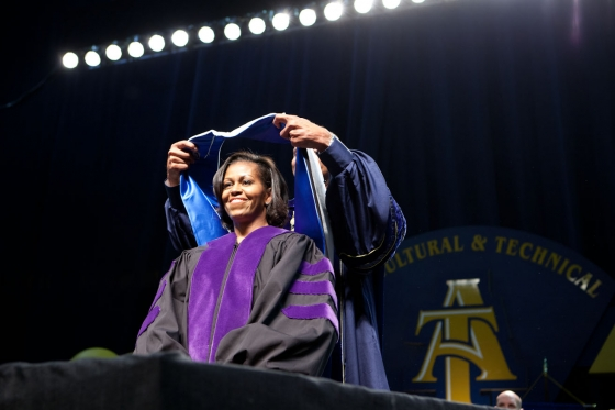 Five Fabulous Quotes of HBCU Commencement Speakers 2012 | HBCUstory