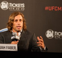 Legends Never Die: Weighing the Options of an Aging Uriah Faber