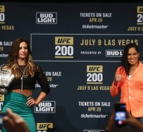 Ladies' Night at UFC 200: Is MMA the World's Most Progressive Sport?