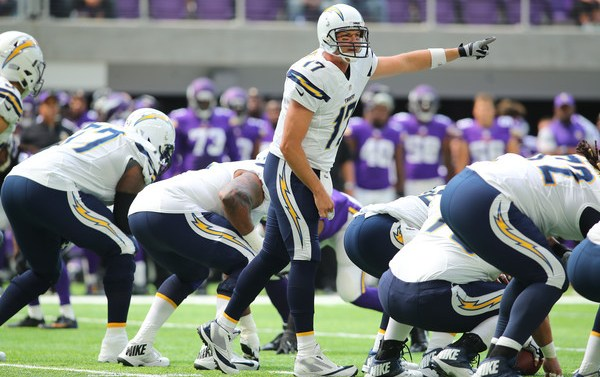 San Diego Chargers 2016 Team Preview
