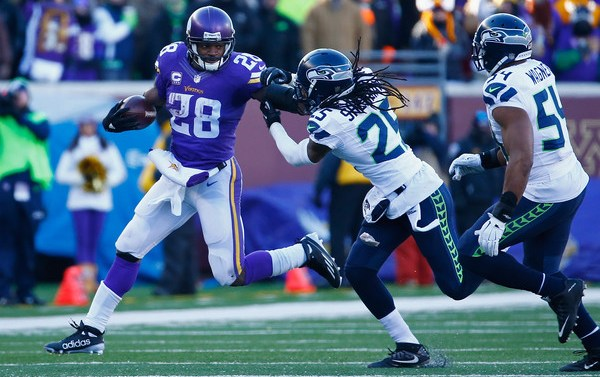Minnesota Vikings 2016 Team Preview