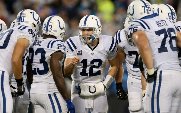Indianapolis Colts 2016 Team Preview