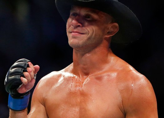 RUMOR ALERT: Cerrone and Lawler Prepare for MSG Clash