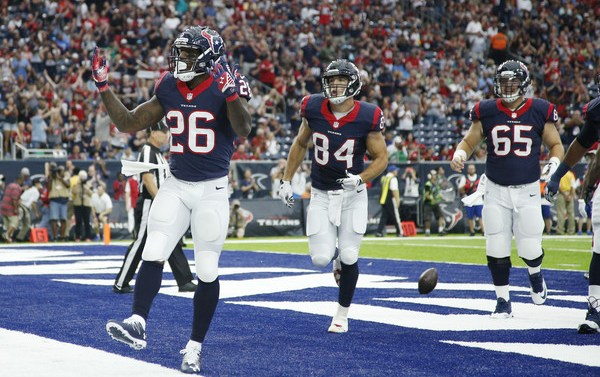 Houston Texans 2016 Team Preview