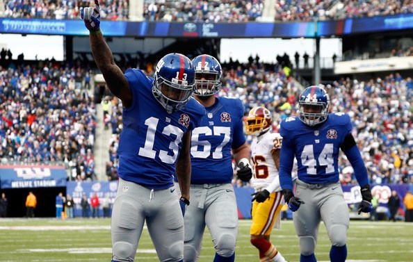 New York Giants 2016 Team Preview