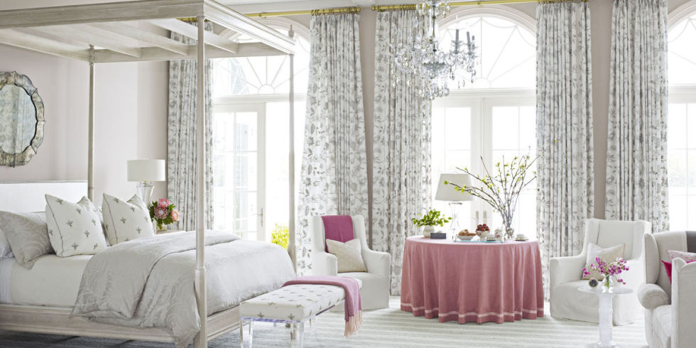 The latest spring bedroom decorating ideas 2016 u2013 What Woman Needs - female bedroom ideas