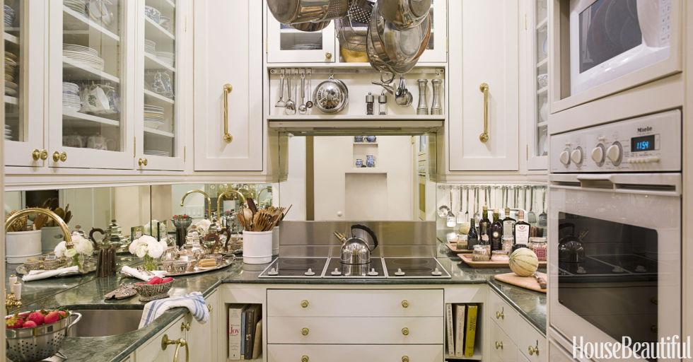 30 Kitchen Design Ideas - How To Design Your Kitchen - designer kitchens