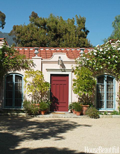 16 Front Door Paint Colors - Paint Ideas For Front Doors