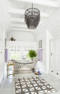 40 Bathroom Tile Design Ideas - Tile Backsplash and Floor ...