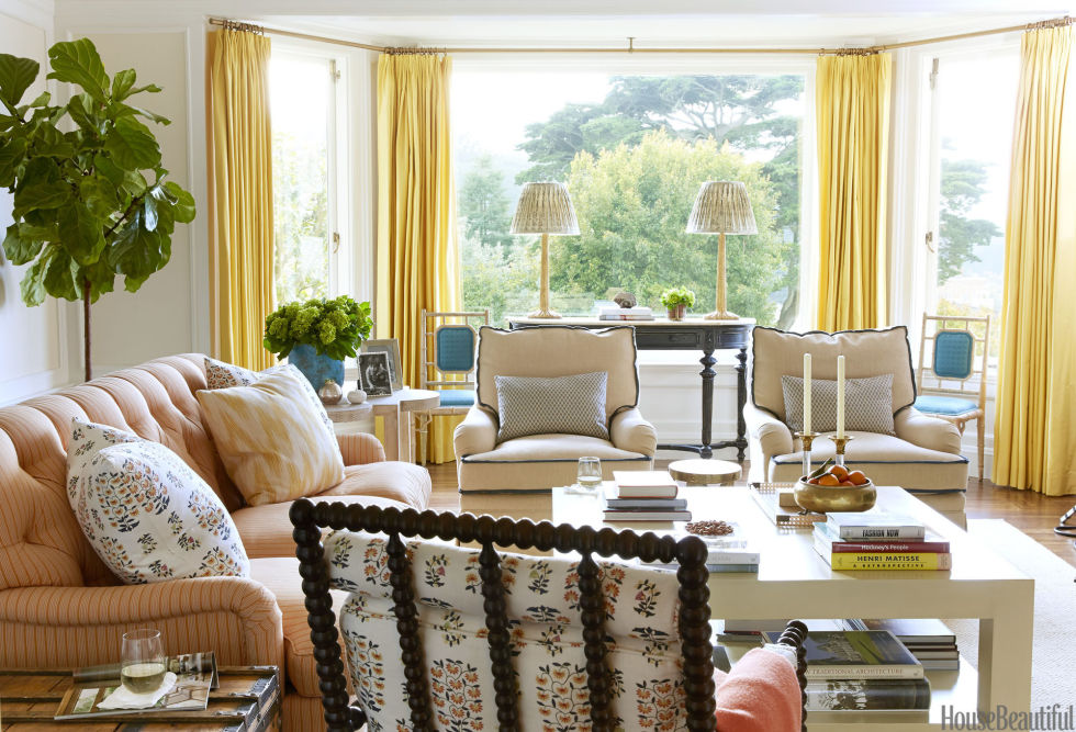 145+ Best Living Room Decorating Ideas \ Designs - HouseBeautiful - design your living room