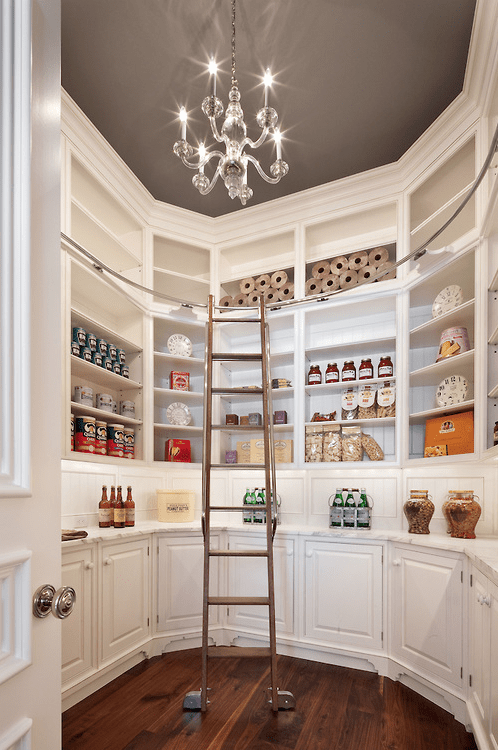Ikea Pets Dream House Pantries - Stylish Pantry Ideas