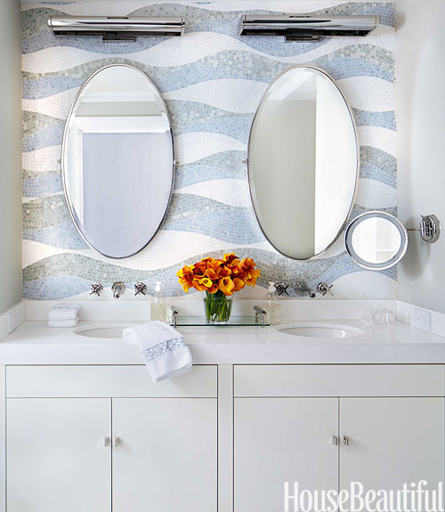 25 Small Bathroom Design Ideas - Small Bathroom Solutions - design ideas for small bathrooms