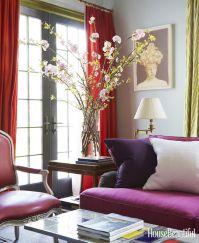 Flower Arrangement For Living Room Table