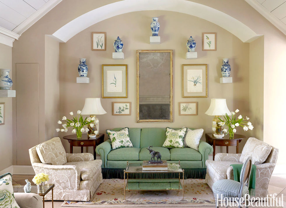 145+ Best Living Room Decorating Ideas \ Designs - HouseBeautiful - decorating tips for living room