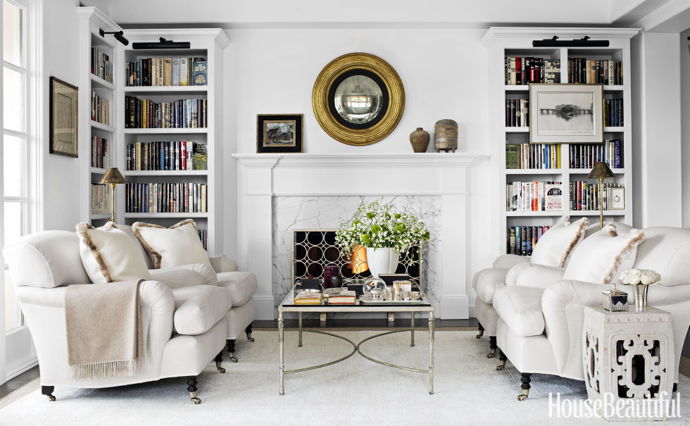 145+ Best Living Room Decorating Ideas \ Designs - HouseBeautiful - pretty living rooms