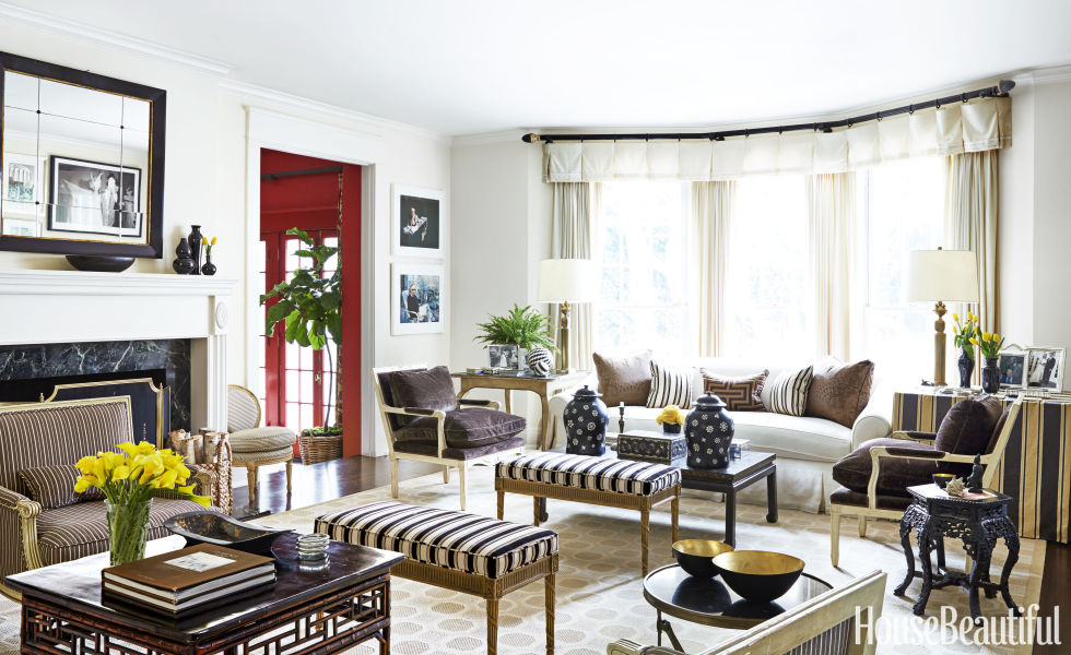 145+ Best Living Room Decorating Ideas \ Designs - HouseBeautiful - living room
