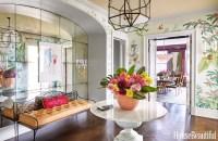 Colorful Decorating Ideas - Manhattan Apartment Designed ...