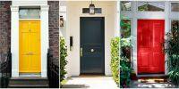 what color to paint front door 14 best front door paint ...