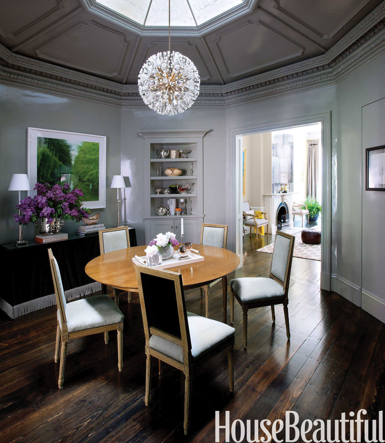 Dining Room Entry Designs Nina Farmer Interview Nina Farmer Interior Design