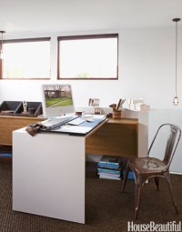 60+ Best Home Office Decorating Ideas - Design Photos of ...