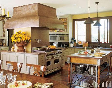 Yellow Kitchens - Ideas For Yellow Kitchen Decor