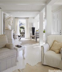 Small Space Design - Decorating Ideas for Small Spaces