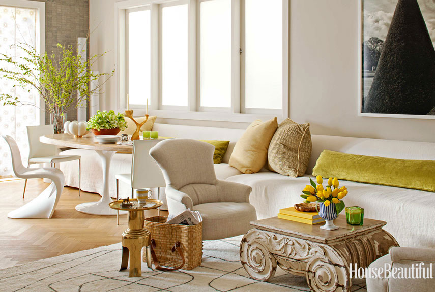 60+ Family Room Design Ideas - Decorating Tips for Family Rooms - living room design tips