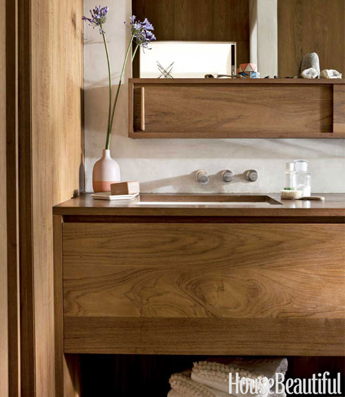 25 Small Bathroom Design Ideas - Small Bathroom Solutions - bathroom designs ideas