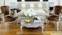 Decorating with Leopard Print - Leopard Home Decor
