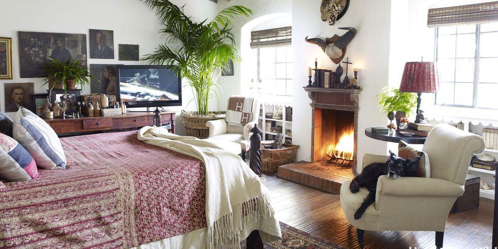 25 Cozy Bedroom Ideas - How To Make Your Bedroom Feel Cozy - design your bedroom