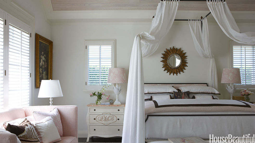 12 Romantic Bedrooms - Ideas for Sexy Bedroom Decor - romantic bedroom ideas