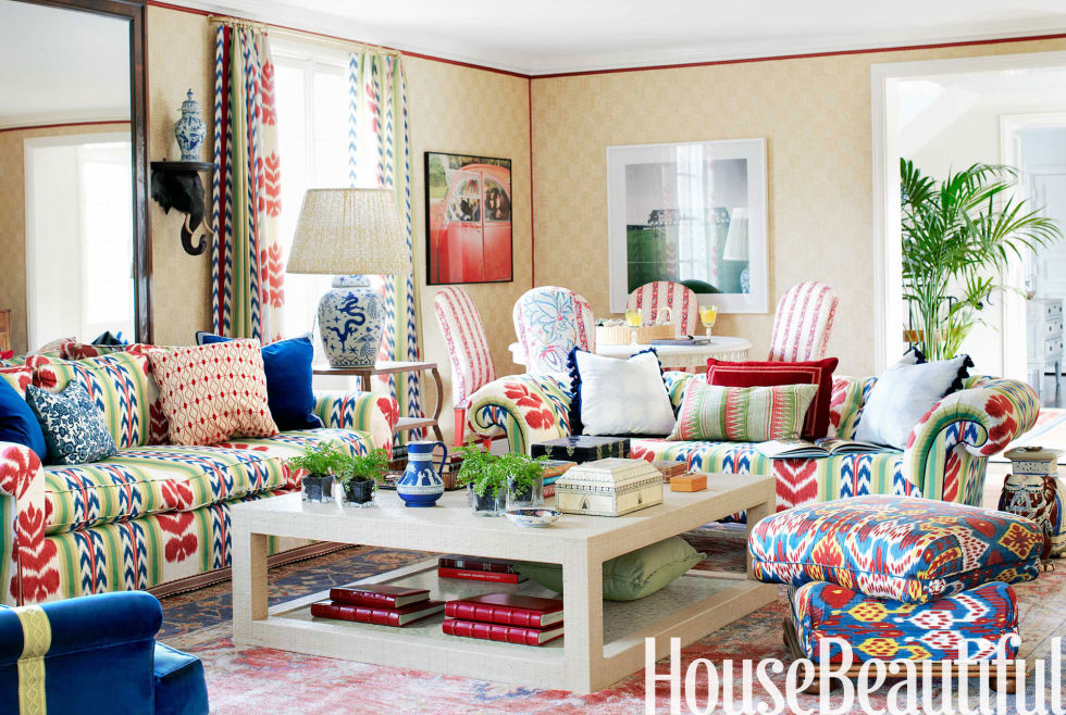 60+ Family Room Design Ideas - Decorating Tips for Family Rooms - design your living room