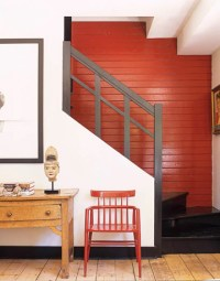 Painting Accent Walls - Paint Colors for One Wall