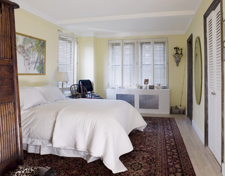 Easy Bedroom Makeover - Before And After Pictures Of Bedroom Makeovers