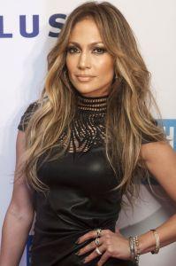 Jennifer Lopez Hair Color 2016 Balayage Of Jlo New Hair ...