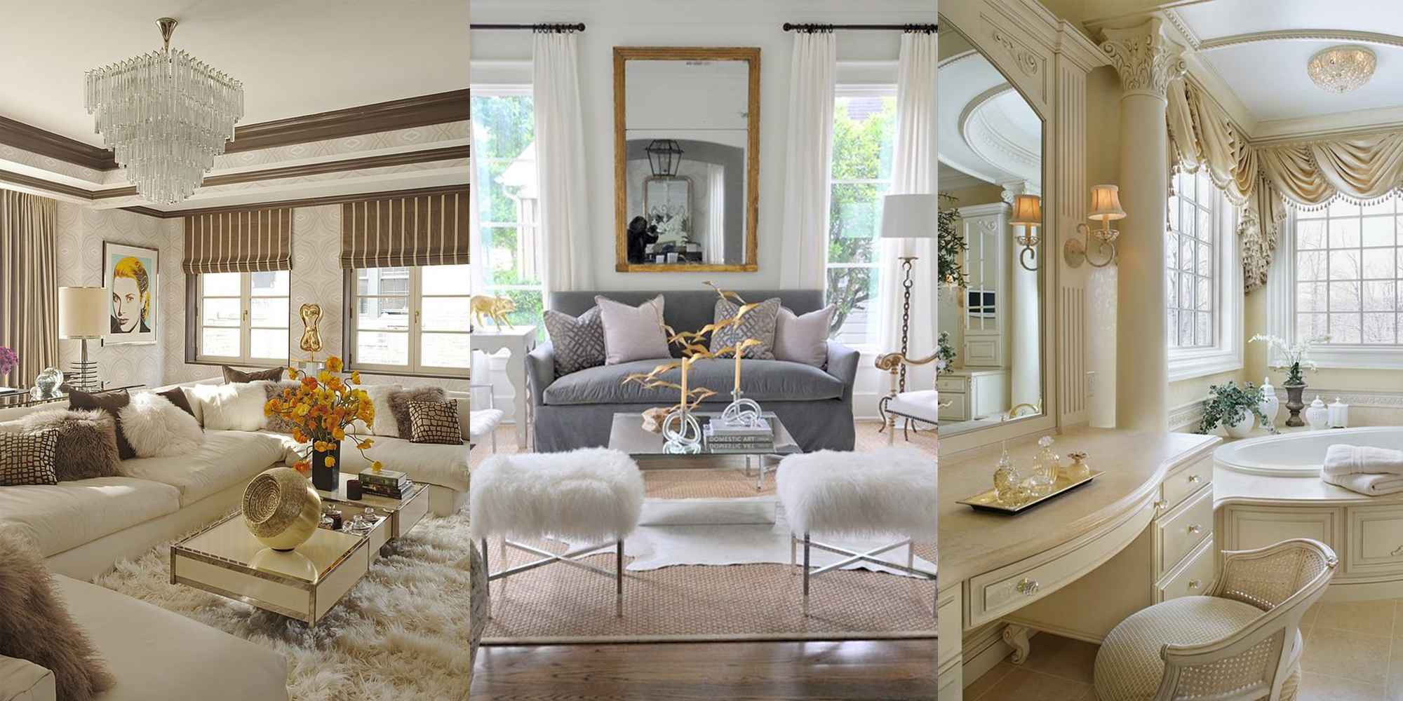 Pinterest Deco Interieur Glam Interior Design Inspiration To Take From Pinterest