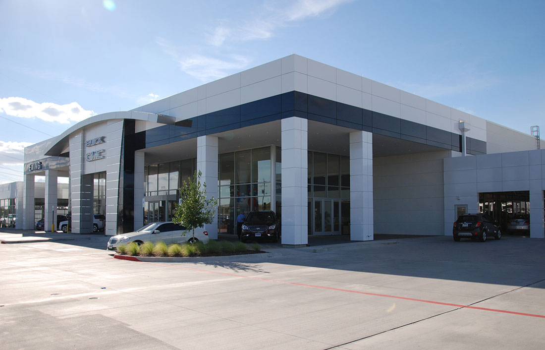 Welcome to Ewing Buick GMC in Plano, TX | Buick